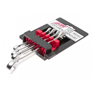 Набор ключей разрезных JTC 51034 8-17 мм.