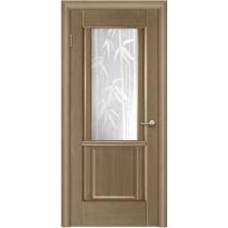 Дверь ульяновская шпонированная Маконде