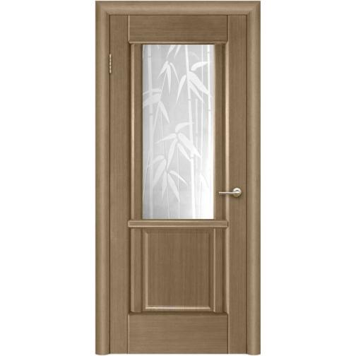 Дверь ульяновская шпонированная Маконде 49382