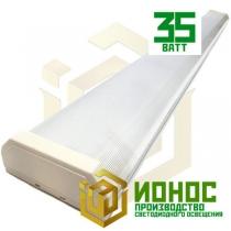 Офисный светильник ИОНОС IO-ECO2x36-35