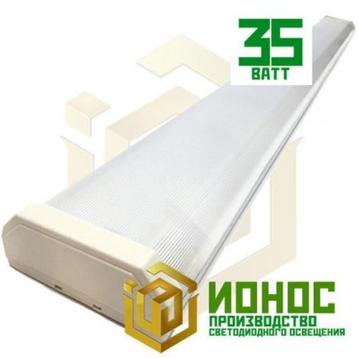 Офисный светильник ИОНОС IO-ECO2x36-35 8931379