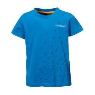 Didriksons футболка детская 500470-278 DROPPY