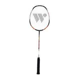 Набор для бадминтона Wish Fusiontec 799k (2 ракетки), оранжевый
