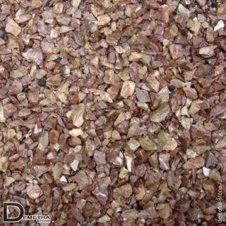 Щебень мраморный розовый фр. 20-40мм (1 тонна)