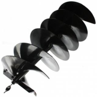 Бур двухзаходный (шнек) Oleo-Mac MTL85R 25х100 см