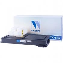 Совместимый картридж NV Print NV-TK-675 (NV-TK675) для Kyocera KM-2540, 2560, 3040, 3060 21514-02