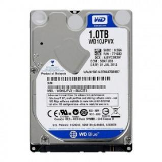 Жесткий диск WD 2.5 1Tb WD10JPVX Scorpio Blue, SATA III (WD10JPVX)