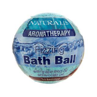 Бомбочка для ванны NATURALIS 165 гр