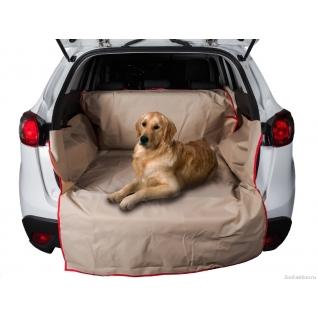 Автогамак для собак AvtoTink 73005/1 215х120х40 см ( )