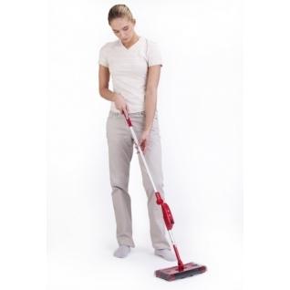 BRADEX Электровеник Swivel Sweeper G6 (Подметайка) Bradex