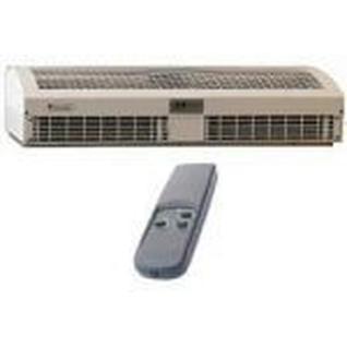 Тепловая завеса HINTEK RM-0612-3 D-Y /6кВт, 380 В, 1280 м3/ 1200*221*183