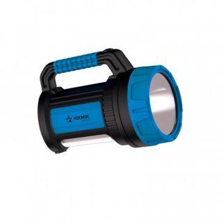 Фонарь ручной светодиодный аккум KOSMOS PREMIUM 9107WUSB 7WLED 220V/12VUSB