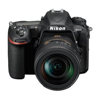 Фотоаппарат Nikon D500 Kit 16-80mm F2.8.4 E ED VR