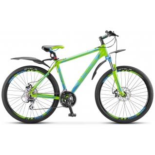 Велосипед Stels Navigator 650 MD 27.5'' (2016)