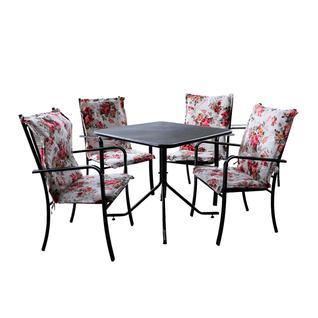Комплект садовой мебели Бел Мебельторг Набор мебели Ницца арт.с947