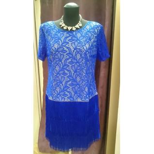 Нарядное платье LARI П-9443