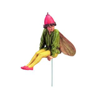 Статуэтка садовая Фея-Паслён FIEBIGER FLORISTIK на спице 7,5см