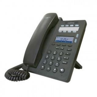 IP-телефон Escene ES206-PN + AD200