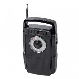 Радиоприемник Max MR 322 BLACK
