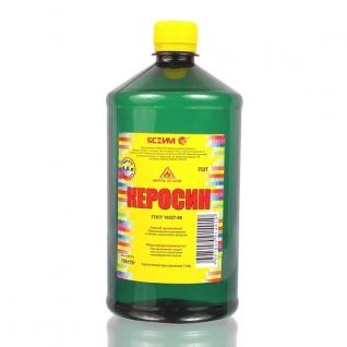 Керосин бутылка 0.5 л Ясхим