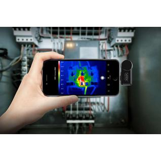 Мобильный тепловизор Seek Thermal Compact PRO (Type-C)