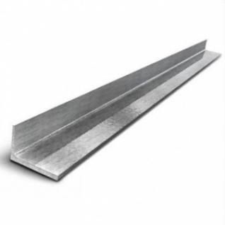 Уголок 25х25х4 L=6,0 м стальной г/к
