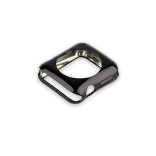 Чехол силиконовый COTEetCI TPU case для Apple Watch Series 3/ 2 (CS7040-LK) 38мм Черный