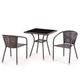 Комплект мебели Триф 2+1