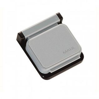 Зажимы магнитные, цвет серый, 10шт./уп Арт. произв.: 6240084