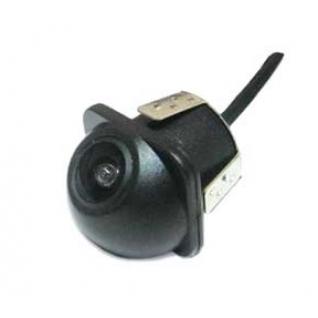 Универсальная камера заднего вида AVS PS-813 (120 CMOS) AVS