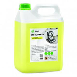 Средство для мытья посуды Dishwasher 6,4кг ПММ авт/ручн концентрат