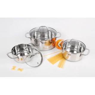 TALLER Набор посуды TalleR TR-1060
