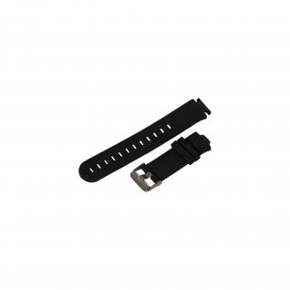 Умные часы и браслеты Wochi Ремешок для ZOOMIX (Black)