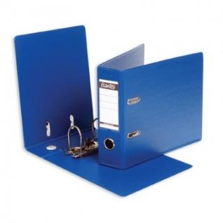 Папка-регистратор BANTEX 1453-01, формат А5, гориз.,70мм, т.-синий