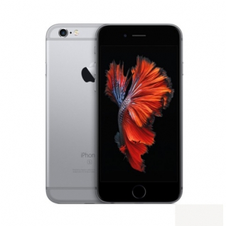 Китай iPhone 6S, 1 SIM, Android 4.2, 4.68 дюйма, 1 ГГц, 2 ядра, RAM 512 Мб, ROM 4 Гб, GPS, Wi-Fi, Bluetooth, черный
