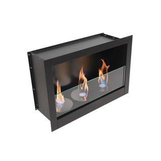 LUX FIRE Встроенный биокамин lux fire ко- 500
