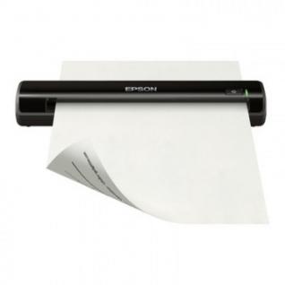 Сканер EpsonWorkForceDS-30(B11B206301)