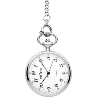 Карманные часы Potens 40-2940-0-0 Potens (Испания)