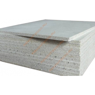 СМЛ стекломагниевый лист 2440х1220х10мм для наружных работ (2,98м2) / СМЛ стекломагнезитовый лист 2440х1220х10мм (2,98 кв.м.) КЛАСС ПРЕМИУМ Магелан