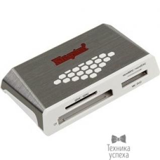 Kingston USB 3.0 Card Reader ALL in 1 Kingston FCR-HS4