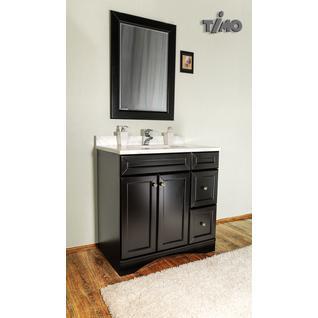 """Комплект мебели для ванной комнаты TIMO """"Modern"""" Ess (19710В)"""