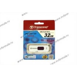 Флеш накопитель USB32Гб Transcend JetFlash 500/530/590k