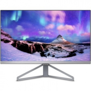Монитор PHILIPS 23.8 245C7QJSB/00 IPS, LED, 1920x1080, 5 ms, HDMI, DP