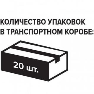 Вода минеральная Байкал Резерв леч-стол., газ., 0,28 л, Пэт. 12 шт/уп
