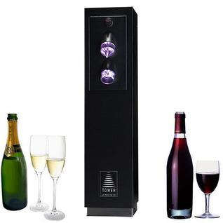 BERMAR Диспенсер для вина Bermar Tower BC06 установка на столешницу