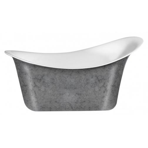 Отдельно стоящая ванна LAGARD Tiffany Treasure Silver 6944627