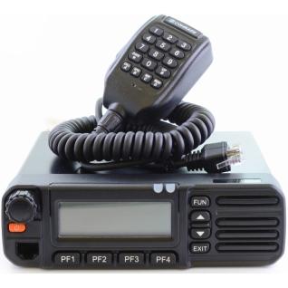 Мобильная радиостанция Comrade R90 UHF Comrade