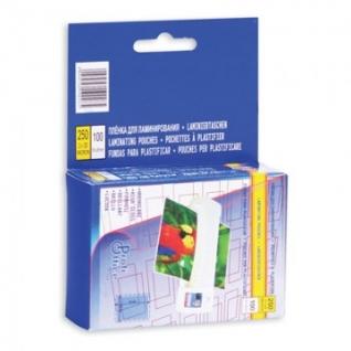 Пленка для ламинирования ProfiOffice 65х95, 125мкм 100шт/уп.