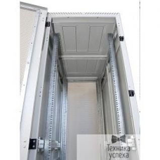 Цмо ЦМО! Шкаф серверный напольный 42U (600x1200) дверь перфорированная 2 шт.(ШТК-С-42.6.12-44АА) (3 коробки)