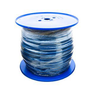 Веревка устойчивая к УФ Conacord DIN83307 полиамид синий D6x8 мм (250м)